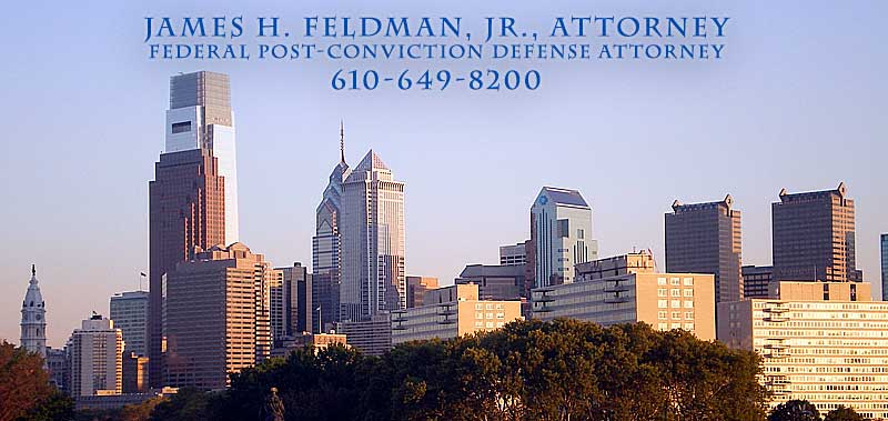 James H. Feldman, Jr., Attorney - 610-649-8200